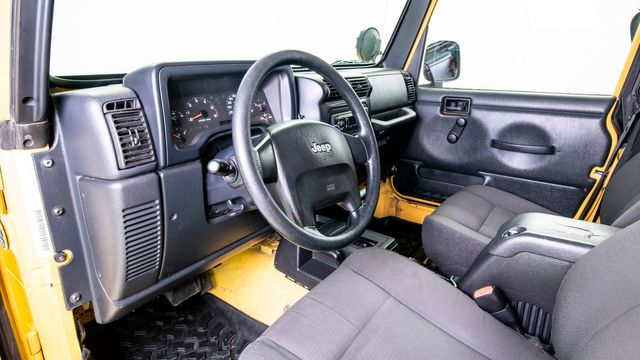2006 Jeep Wrangler Unlimited LWB in Dallas, TX 75229