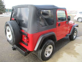 2006 Jeep Wrangler X Farmington, MN 1