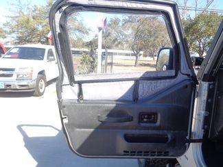 2006 Jeep Wrangler X  city TX  Texas Star Motors  in Houston, TX