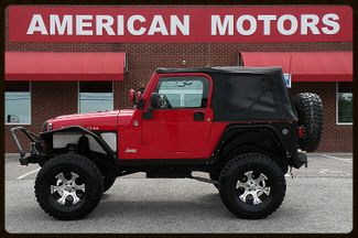 2006 Jeep Wrangler Rubicon | Jackson, TN | American Motors in Jackson TN