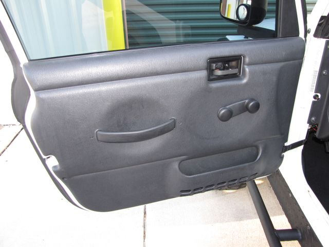 2006 Jeep Wrangler X in Jacksonville , FL 32246