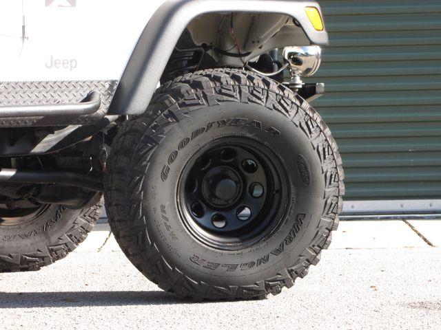2006 Jeep Wrangler X Jacksonville , FL 4