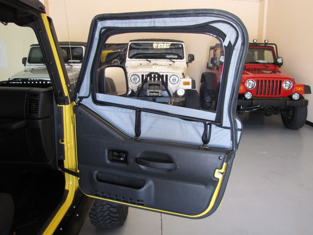 2006 Jeep Wrangler X Jacksonville , FL 40