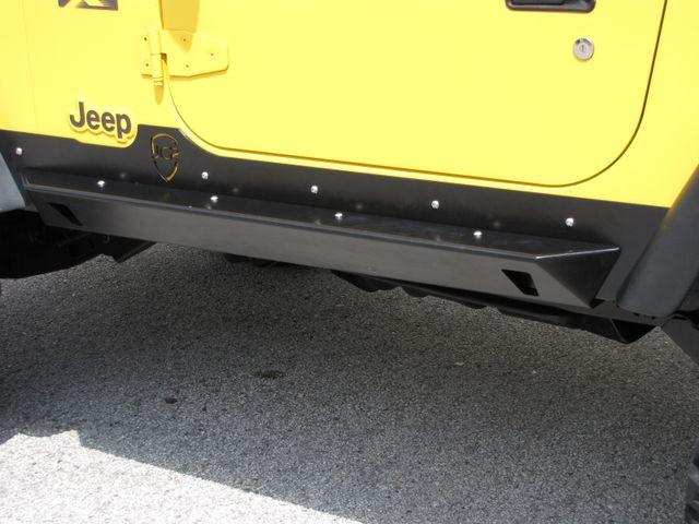 2006 Jeep Wrangler X Jacksonville , FL 25
