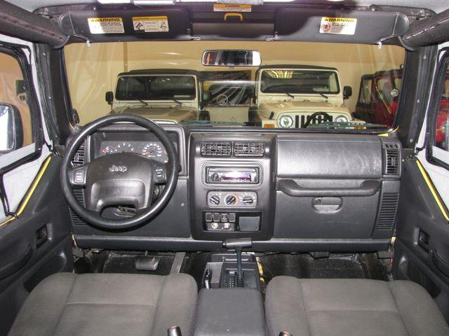 2006 Jeep Wrangler X Jacksonville , FL 32