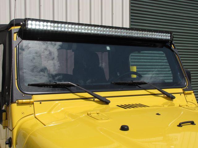 2006 Jeep Wrangler X Jacksonville , FL 21