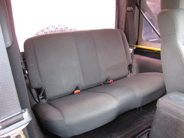 2006 Jeep Wrangler X Jacksonville , FL 38
