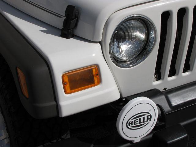 2006 Jeep Wrangler Sport Jacksonville , FL 17