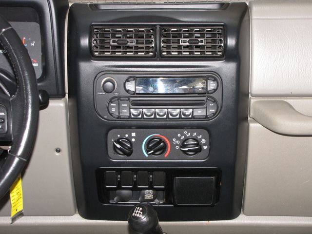 2006 Jeep Wrangler Sport in Jacksonville FL, 32246