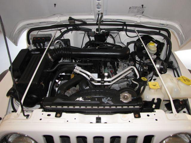2006 Jeep Wrangler Sport Jacksonville , FL 26