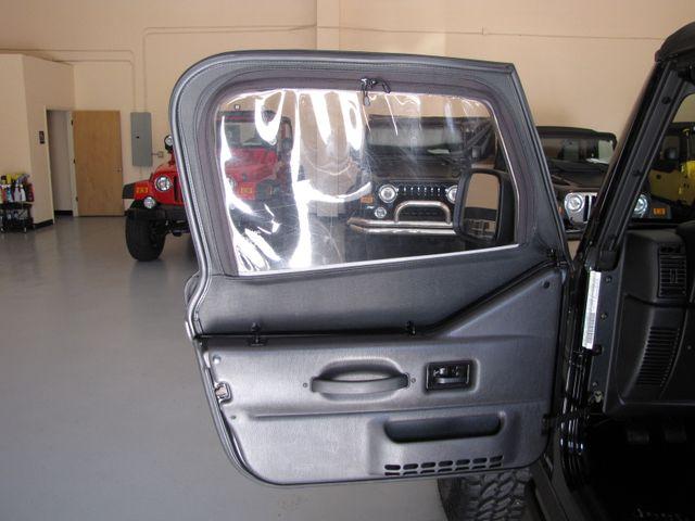 2006 Jeep Wrangler X Jacksonville , FL 27