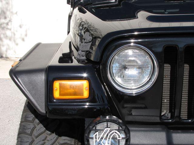 2006 Jeep Wrangler X Jacksonville , FL 16