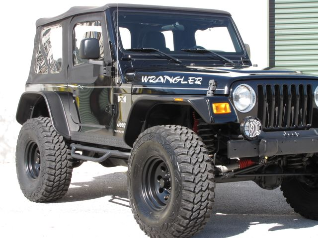 2006 Jeep Wrangler X Jacksonville , FL 13