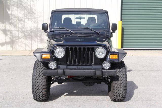 2006 Jeep Wrangler X Jacksonville , FL 14
