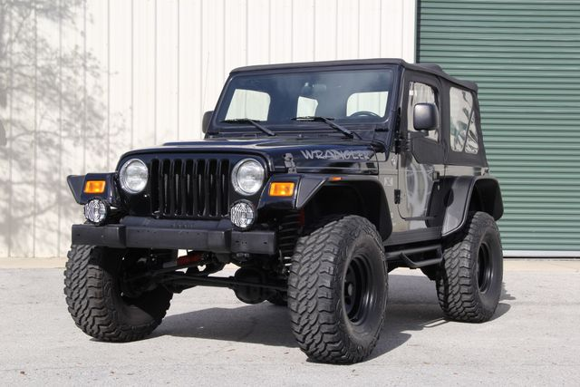 2006 Jeep Wrangler X Jacksonville , FL 36