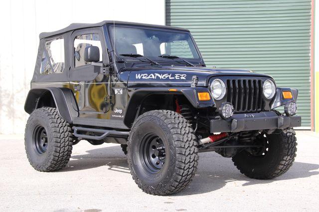 2006 Jeep Wrangler X Jacksonville , FL 37
