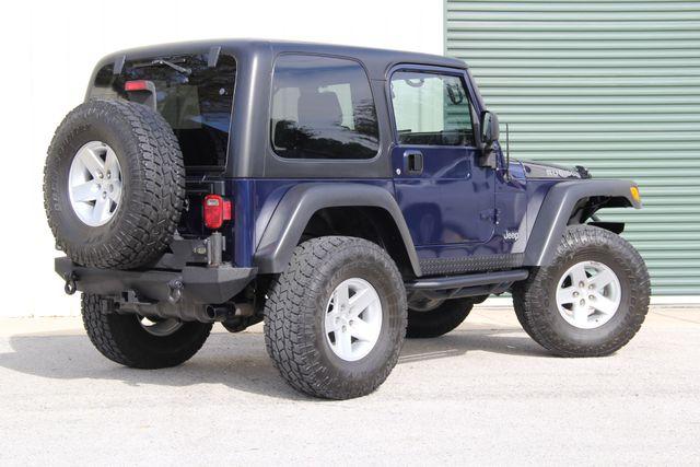 2006 Jeep Wrangler Rubicon Jacksonville , FL 48