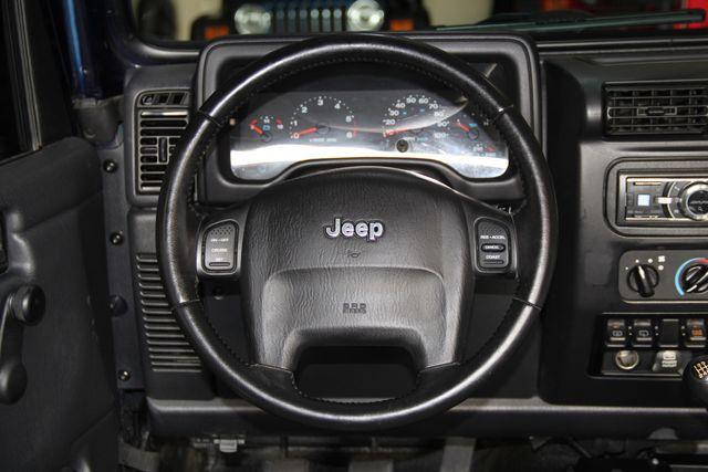 2006 Jeep Wrangler Rubicon Jacksonville , FL 28