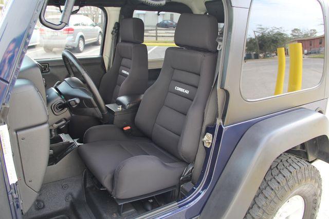 2006 Jeep Wrangler Rubicon Jacksonville , FL 33