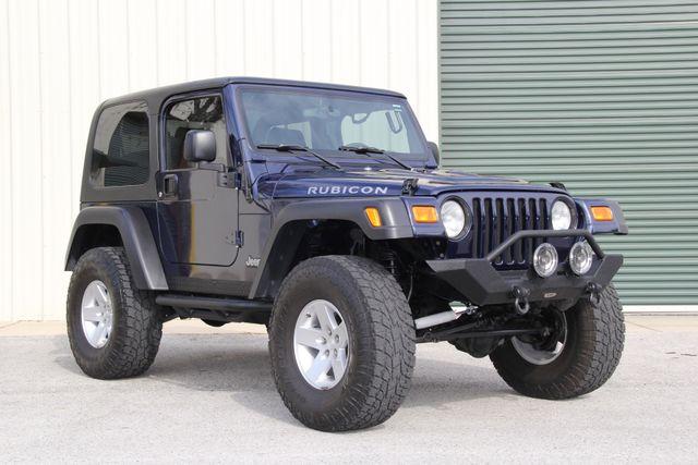 2006 Jeep Wrangler Rubicon Jacksonville , FL 46