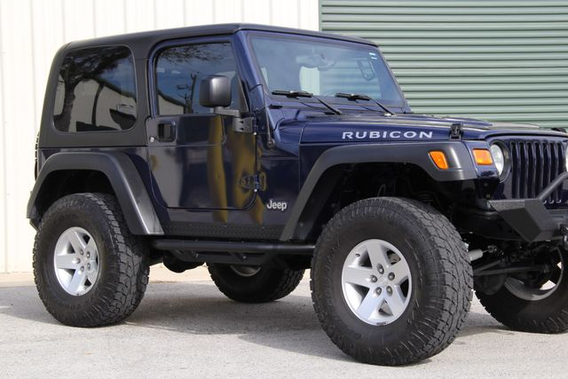 2006 Jeep Wrangler Rubicon Jacksonville , FL 14