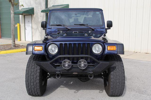 2006 Jeep Wrangler Rubicon Jacksonville , FL 12