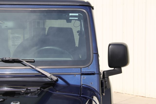 2006 Jeep Wrangler Rubicon Jacksonville , FL 17