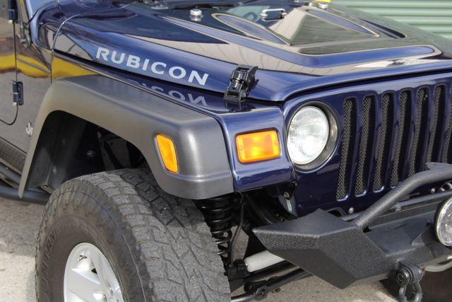 2006 Jeep Wrangler Rubicon Jacksonville , FL 16