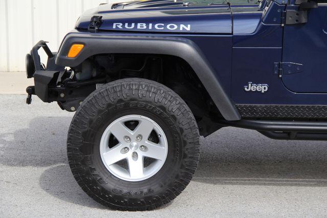 2006 Jeep Wrangler Rubicon Jacksonville , FL 7