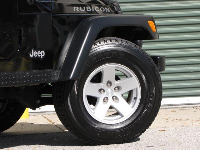 2006 Jeep Wrangler Rubicon Jacksonville , FL 4