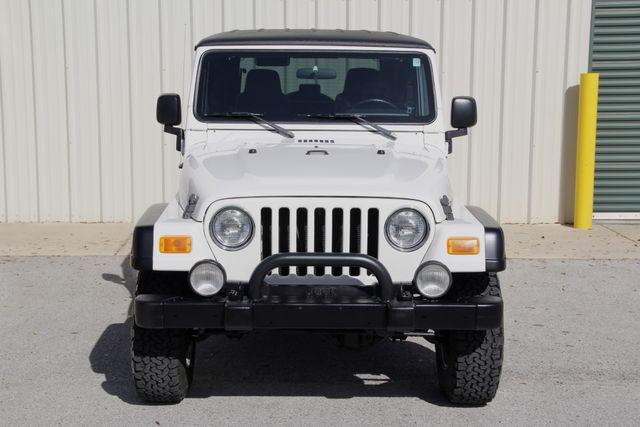 2006 Jeep Wrangler Unlimited Rubicon LJ Jacksonville , FL 13