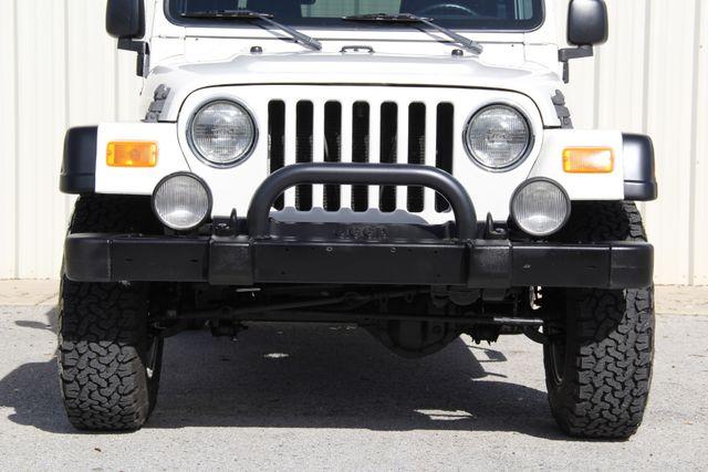 2006 Jeep Wrangler Unlimited Rubicon LJ Jacksonville , FL 14