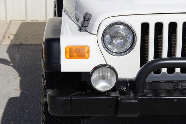 2006 Jeep Wrangler Unlimited Rubicon LJ Jacksonville , FL 18