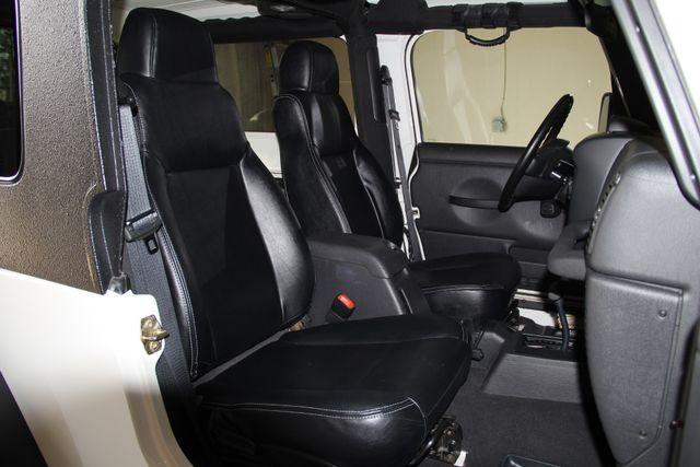 2006 Jeep Wrangler Unlimited Rubicon LJ Jacksonville , FL 36