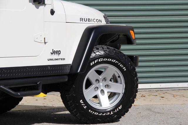 2006 Jeep Wrangler Unlimited Rubicon LJ Jacksonville , FL 4