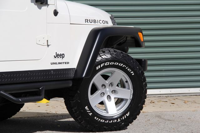 2006 Jeep Wrangler Unlimited Rubicon LJ in Jacksonville , FL 32246