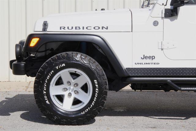 2006 Jeep Wrangler Unlimited Rubicon LJ Jacksonville , FL 7