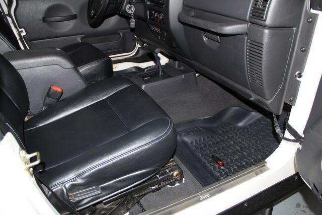 2006 Jeep Wrangler Unlimited Rubicon LJ Jacksonville , FL 37