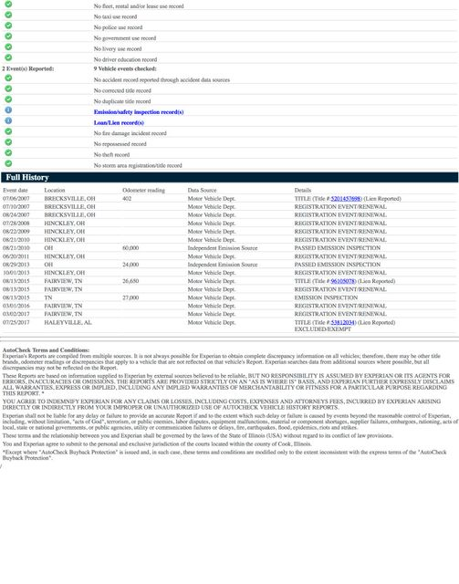 2006 Jeep Wrangler Unlimited Rubicon LJ Jacksonville , FL 28