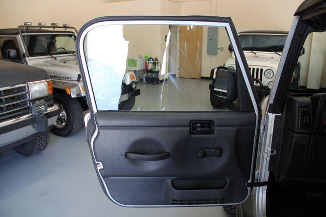 2006 Jeep Wrangler SE Jacksonville , FL 38