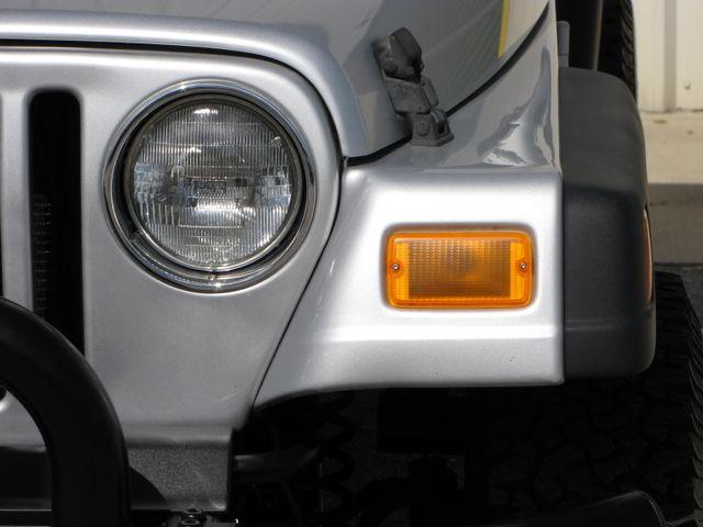 2006 Jeep Wrangler SE Jacksonville , FL 16