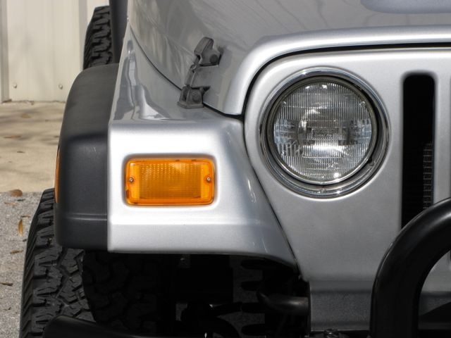 2006 Jeep Wrangler SE Jacksonville , FL 18