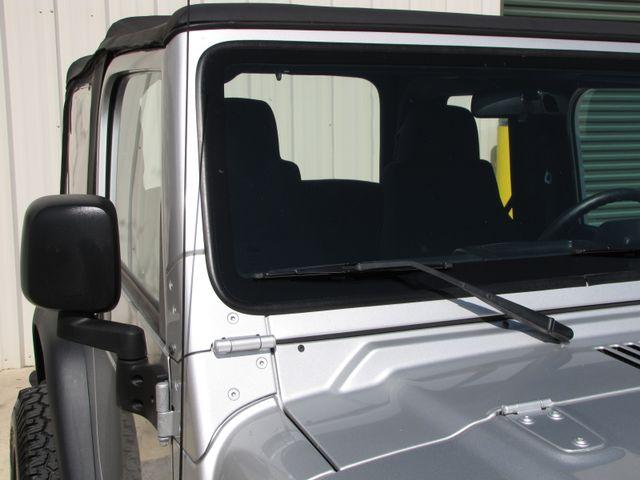 2006 Jeep Wrangler SE in Jacksonville , FL 32246