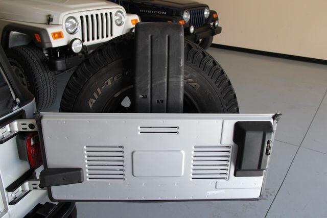 2006 Jeep Wrangler SE Jacksonville , FL 45