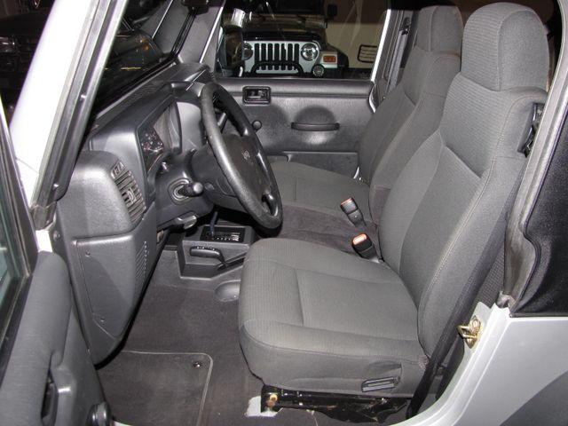 2006 Jeep Wrangler SE Jacksonville , FL 39