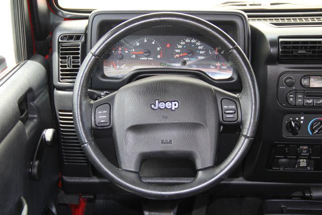 2006 Jeep Wrangler X in Jacksonville FL, 32246