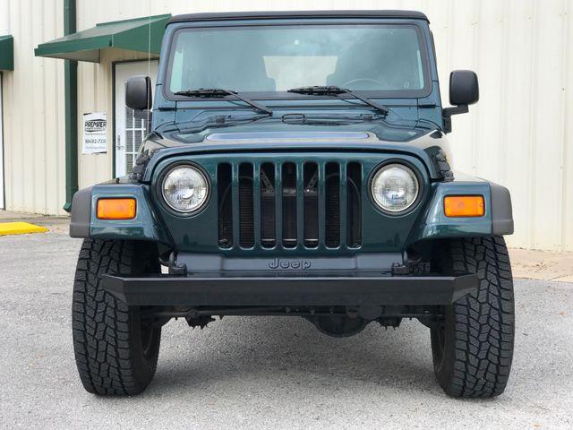 2006 Jeep Wrangler Unlimited LJ in Jacksonville , FL 32246