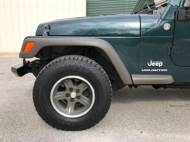 2006 Jeep Wrangler Unlimited LJ in Jacksonville , FL 32246