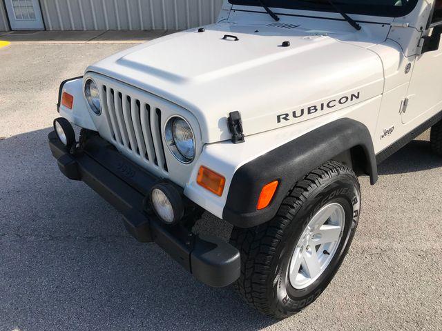 2006 Jeep Wrangler Rubicon TJ in Jacksonville , FL 32246