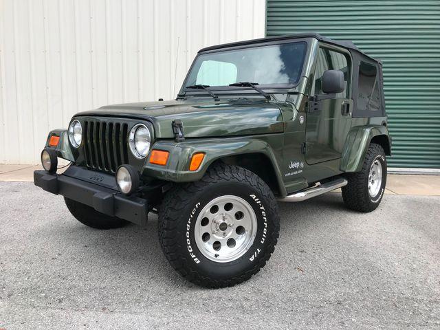 2006 Jeep Wrangler X 65th Anniversary Ed.